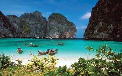 Golful Thailandei